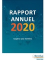 Rapport annuel 2020